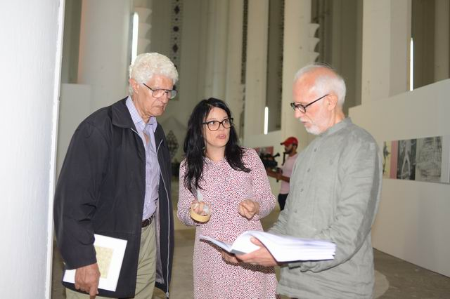 Resize of biennale casablanca - catedral photo lucian muntean 0074