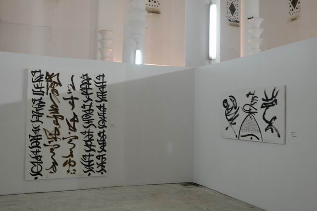Resize of biennale casablanca - catedral photo lucian muntean 0088