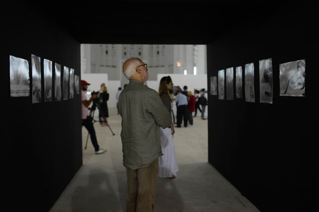 Resize of biennale casablanca - catedral photo lucian muntean 0089