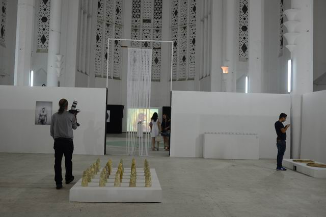 Resize of biennale casablanca - catedral photo lucian muntean 0110