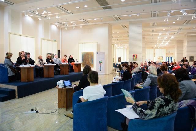 Resize of conferinta managerilor culturali - foto Lucian Muntean 03