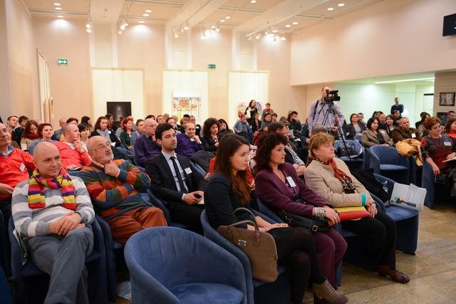 Resize of conferinta managerilor culturali - foto Lucian Muntean 12