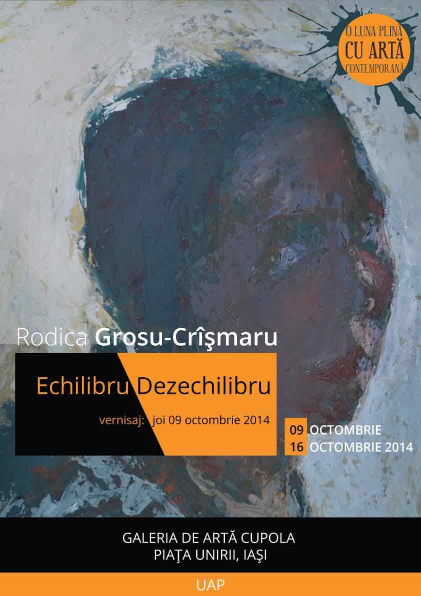 Rodica Grosu-Crismaru