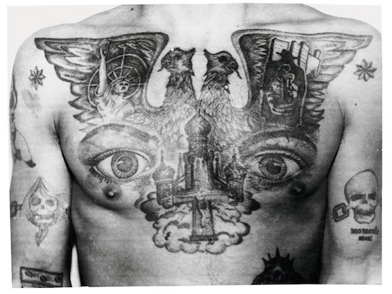 Russian-Criminal-Tattoo-Police-Files9