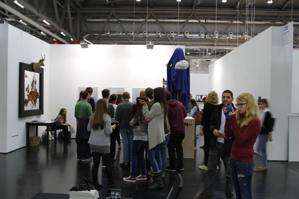 proiect 25 Galeria Atelier 030202  Viennafair 2014 (11)