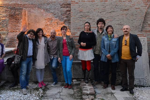 solidar urban - Muzeul Curtea Veche - bucuresti - foto lucian muntean 005