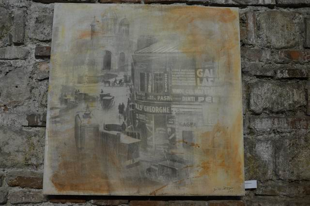 solidar urban - Muzeul Curtea Veche - bucuresti - foto lucian muntean 029