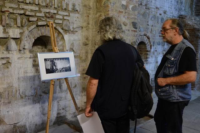 solidar urban - Muzeul Curtea Veche - bucuresti - foto lucian muntean 033