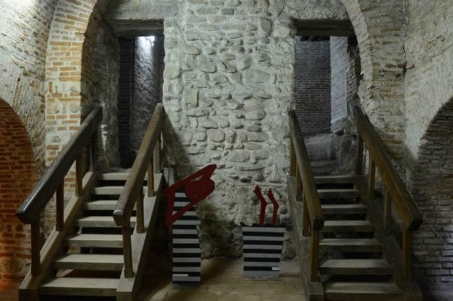 solidar urban - Muzeul Curtea Veche - bucuresti - foto lucian muntean 040