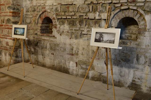 solidar urban - Muzeul Curtea Veche - bucuresti - foto lucian muntean 047