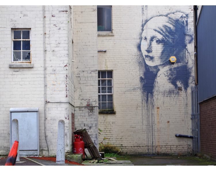 street art Banksy (1)