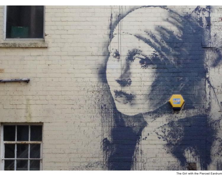 street art Banksy (2)