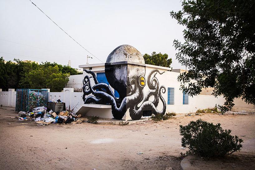 150-artists-tunisian-village-open-air-art-museum-designboom-09
