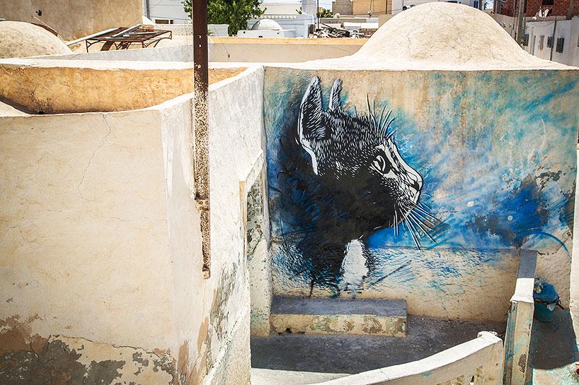 150-artists-tunisian-village-open-air-art-museum-designboom-17