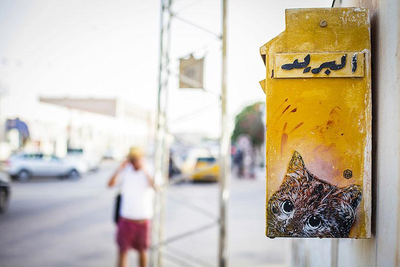 150-artists-tunisian-village-open-air-art-museum-designboom-18