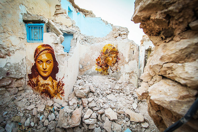 150-artists-tunisian-village-open-air-art-museum-designboom-19