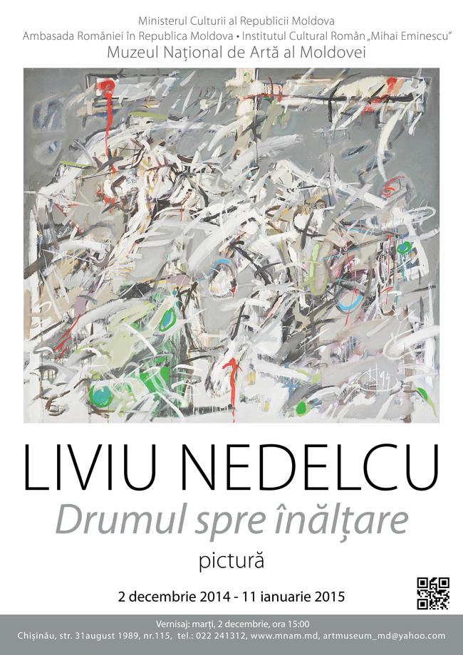 Afis-expozitie-Liviu-Nedelcu