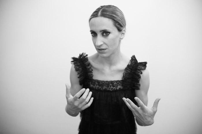Claudia Martins-Vortice Dance Company