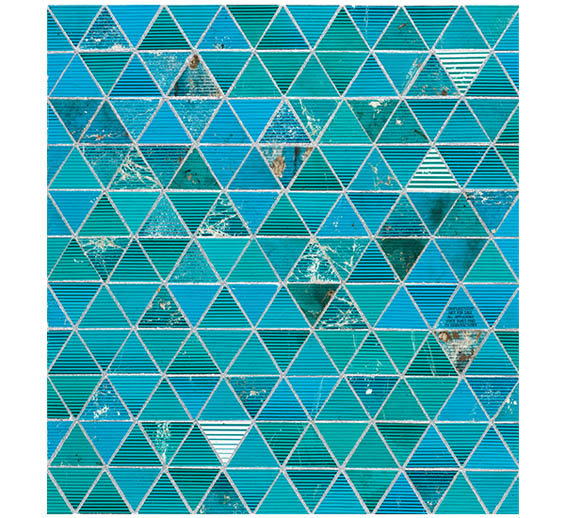 Green_Triangles_19.5x151