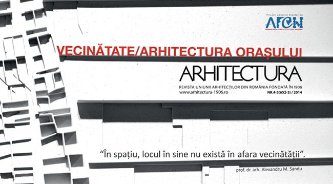 Revista-ARHITECTURA-vecitatate