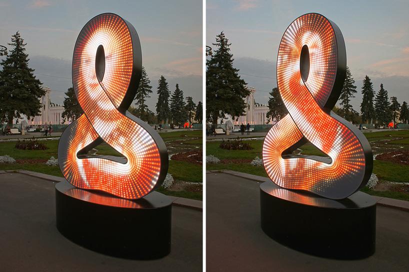 aristarkh-chernyshev-userpic-video-sculpture-circle-of-light-moscow-international-festival-designboom-04