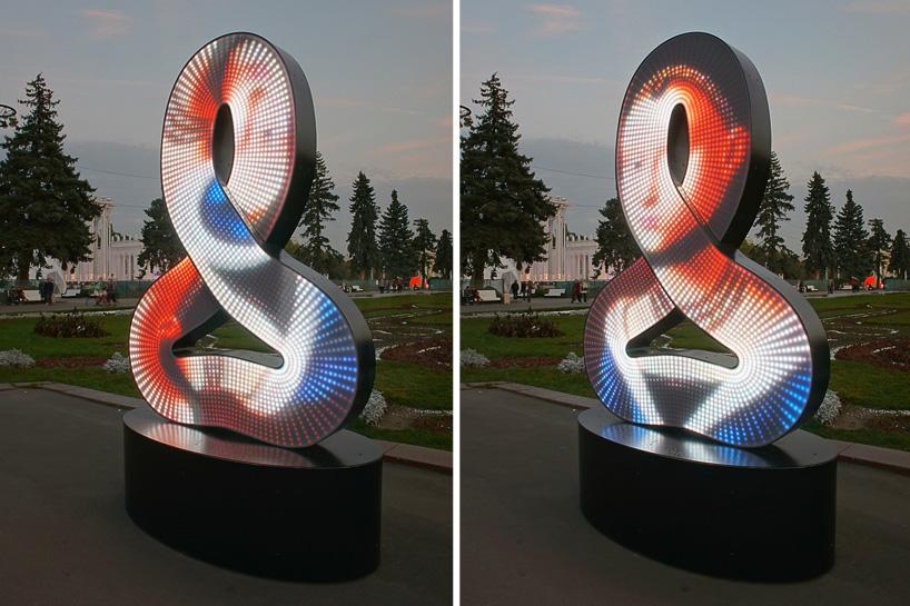 aristarkh-chernyshev-userpic-video-sculpture-circle-of-light-moscow-international-festival-designboom-05
