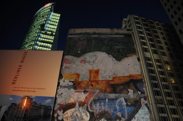 berlin wall - photo lucian muntean 04
