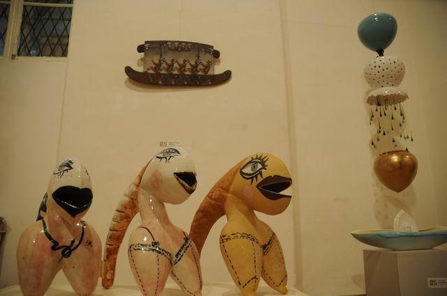 bienala ceramica sticla metal - cluj 2014 foto lucian muntean _0006