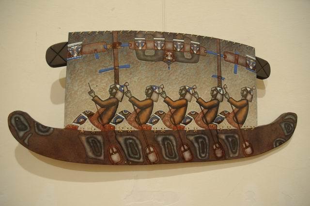 bienala ceramica sticla metal - cluj 2014 foto lucian muntean _0007