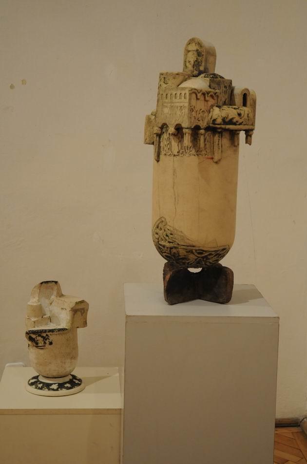 bienala ceramica sticla metal - cluj 2014 foto lucian muntean _0008