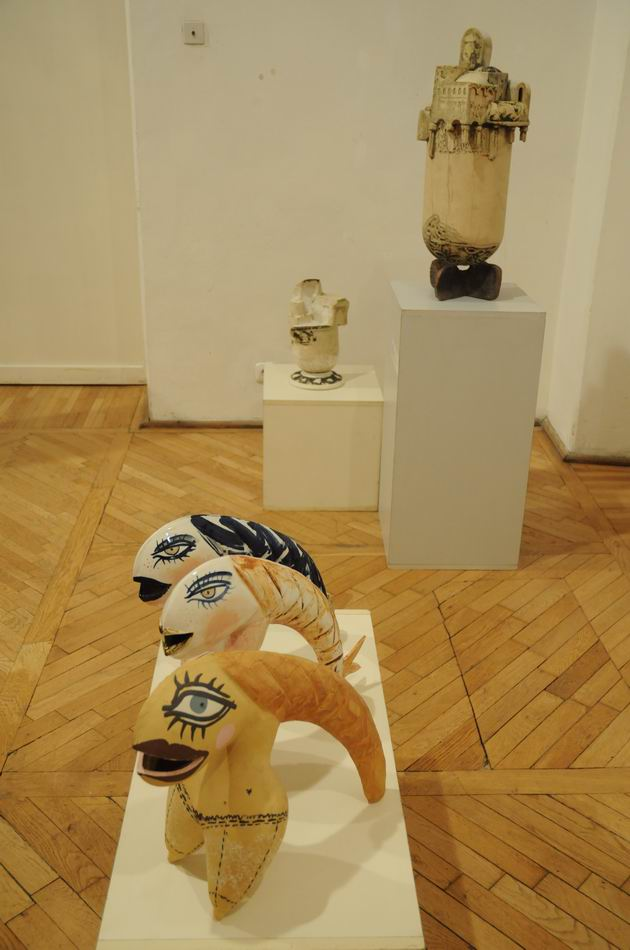 bienala ceramica sticla metal - cluj 2014 foto lucian muntean _0009