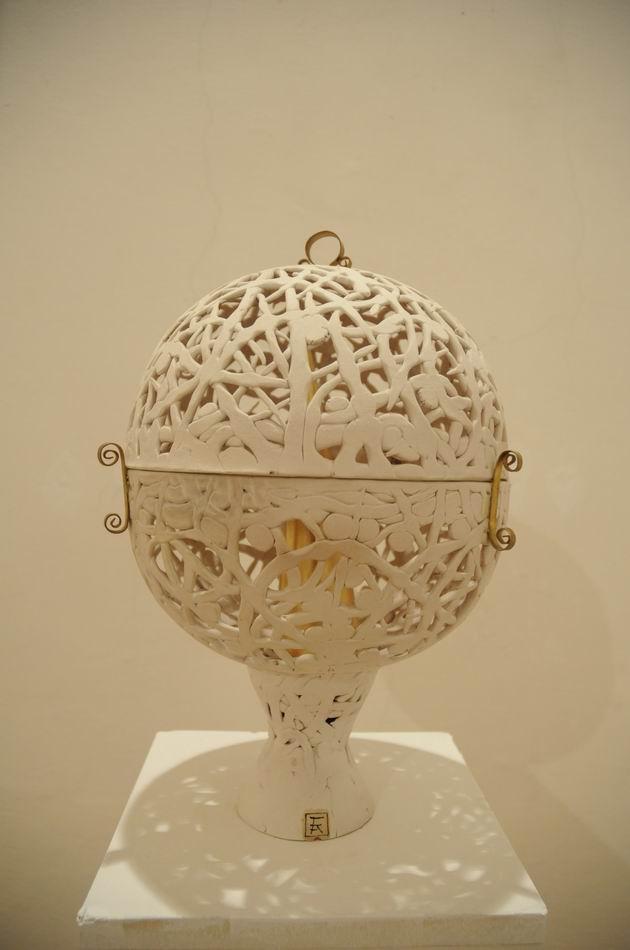 bienala ceramica sticla metal - cluj 2014 foto lucian muntean _0013