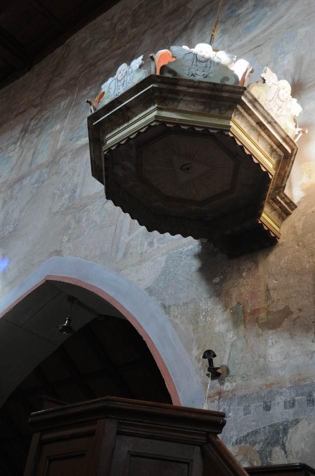 biserica fortifinata malancrav - foto lucian muntean 27