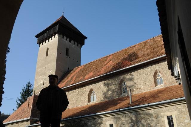 biserica fortifinata malancrav - foto lucian muntean 37