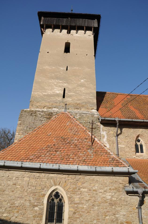 biserica fortifinata malancrav - foto lucian muntean 39