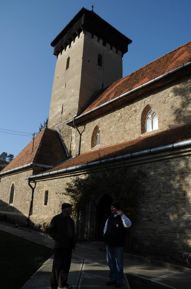 biserica fortifinata malancrav - foto lucian muntean 41