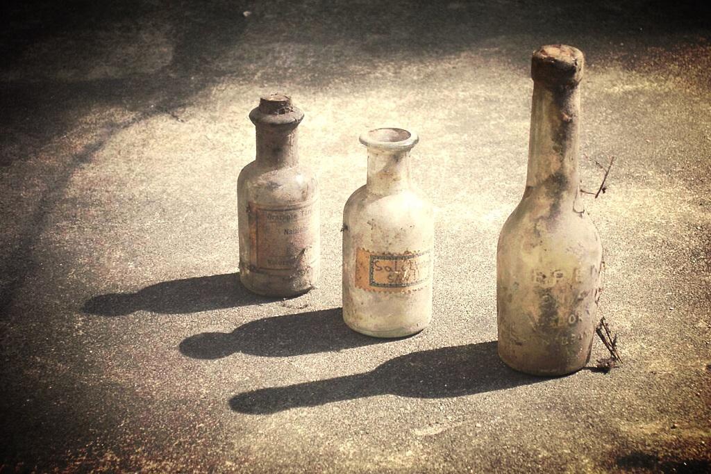 sticle vechi foto lucian muntean 11
