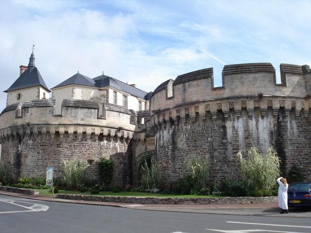 Resize of 04 Castelul din Ancenis de pe valea Loarei