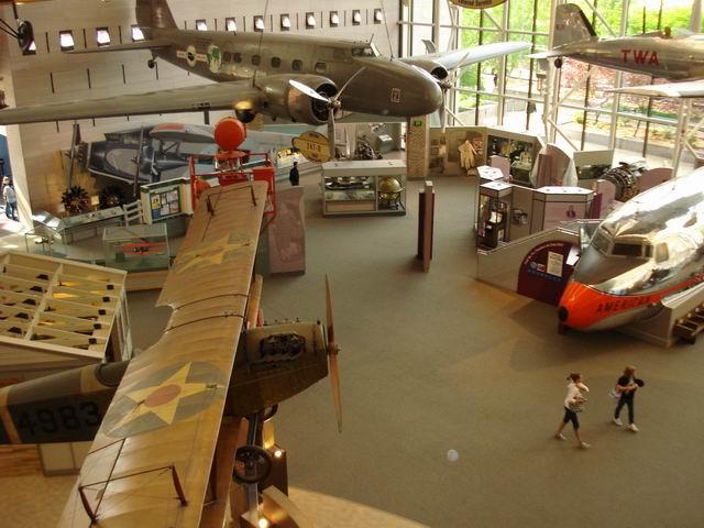 Resize of 06 Muzeul smithsonian al aviatiei de pe Mall