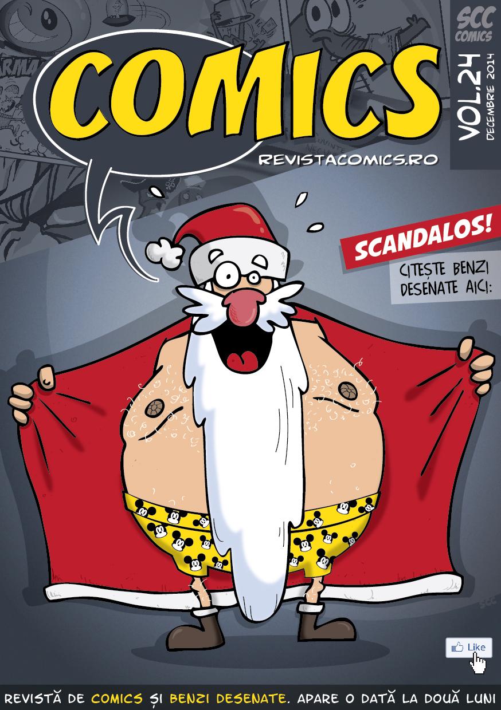 Revista Comics nr.24