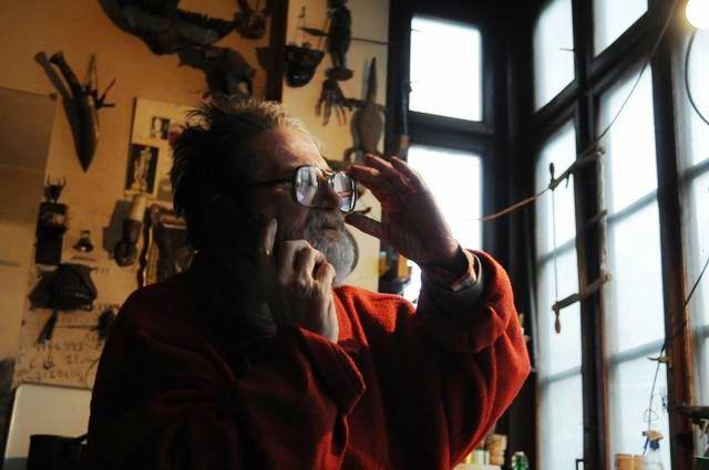 andrei romocean - atelier - foto lucian muntean 03