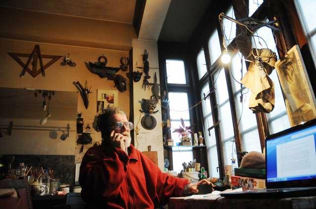 andrei romocean - atelier - foto lucian muntean 04