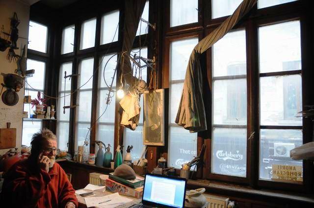 andrei romocean - atelier - foto lucian muntean 07