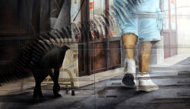 1.In,-through-the-storefront-glass,-and-beyond-120-x-200-cm_mirela-iordache
