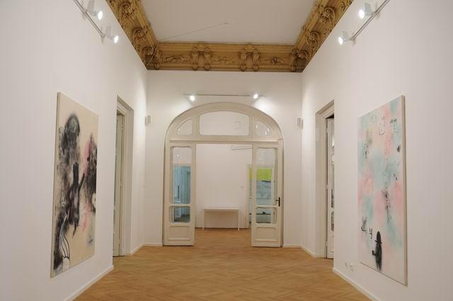 Galeria Nicodim - ROBIN VON EINSIEDEL - CHINATOWN 0004