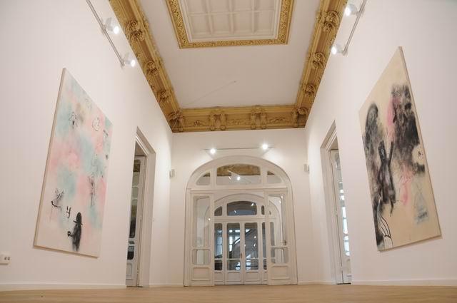 Galeria Nicodim - ROBIN VON EINSIEDEL - CHINATOWN 0007