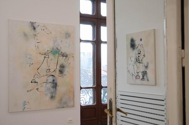 Galeria Nicodim - ROBIN VON EINSIEDEL - CHINATOWN 0008