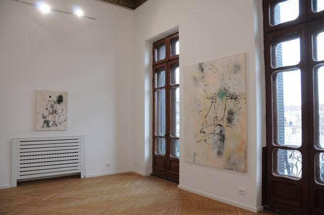Galeria Nicodim - ROBIN VON EINSIEDEL - CHINATOWN 0009