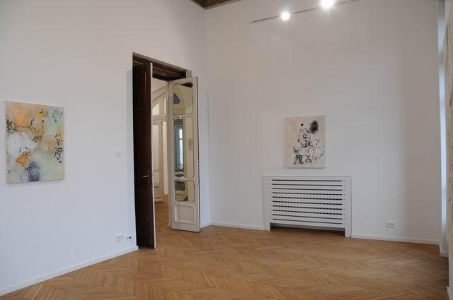 Galeria Nicodim - ROBIN VON EINSIEDEL - CHINATOWN 0012