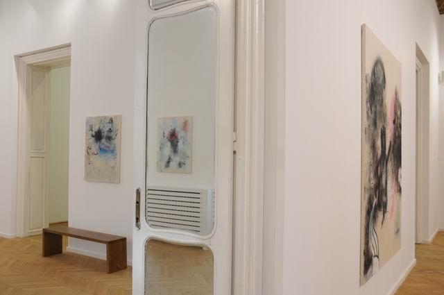 Galeria Nicodim - ROBIN VON EINSIEDEL - CHINATOWN 0013
